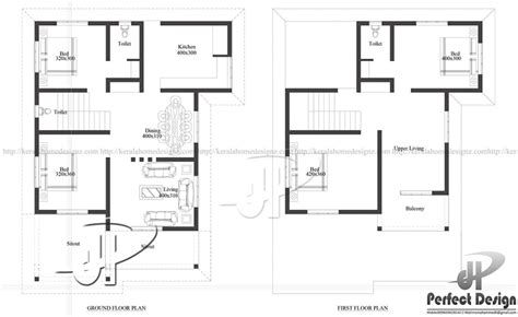 65 square meters to sq feet this beautiful house plan is designed to be build on 85