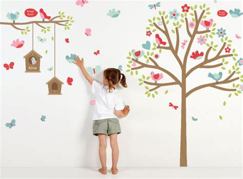 fab mums 187 new from mooo creative colourful wall stickers