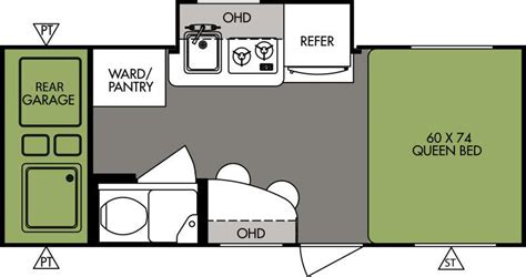 r pod 177 floor plan hemlock hill rv