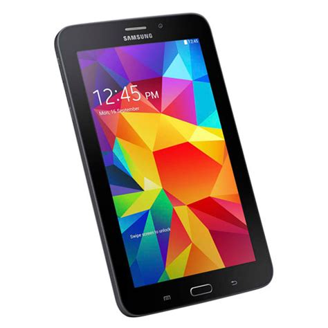 for samsung galaxy tab 3v t116 hq tempered glass screen protector guard ebay
