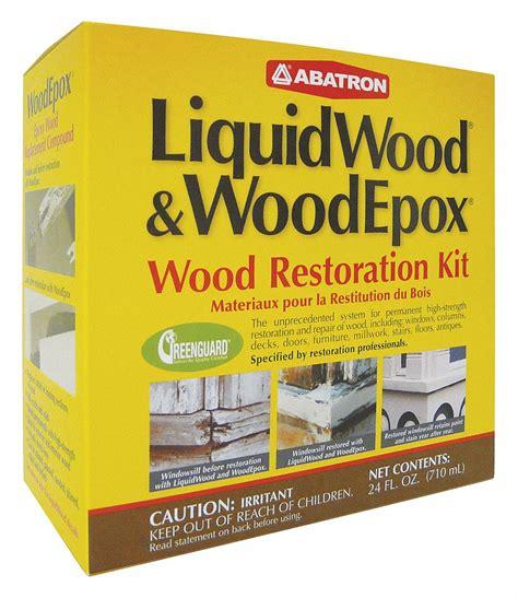 wood restoration kit  oz wood repair kit  temp
