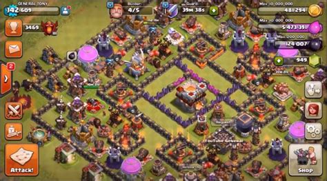 clash of clans for android clash of clans screenshots for android