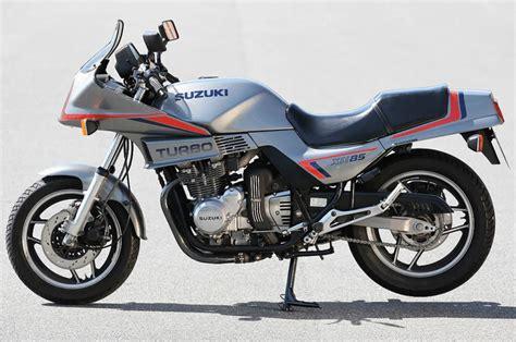 Yamaha Motorrad Turbo by Yamaha Yamaha Xj 650 Turbo Moto Zombdrive