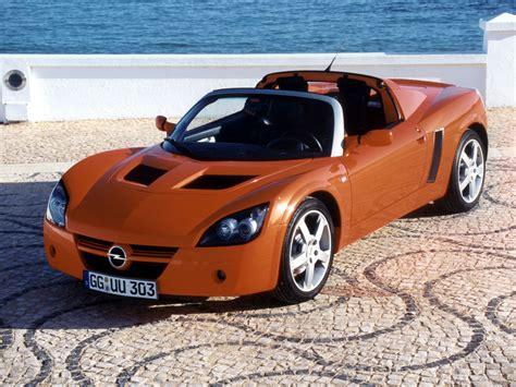 Opel Speedster Price by Opel Speedster Junglekey De Bilder
