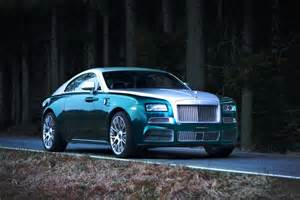 Rolls Royce Wraith Pictures Mansory Rolls Royce Wraith