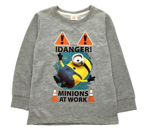 Sweater Minion 07 despicable me sweater sweater tunic