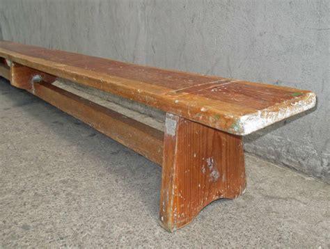 bench games olympic games 1968 bench attr to pedro ramirez vazquez at