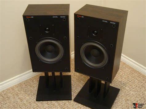Speaker Subwoofer Boston boston acoustics a60 speakers photo 215296 canuck audio mart