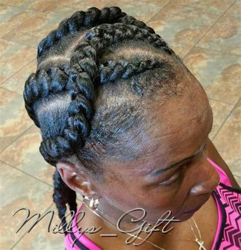 2 goddess braids pictures cornrows 60 inspiring exles of goddess braids