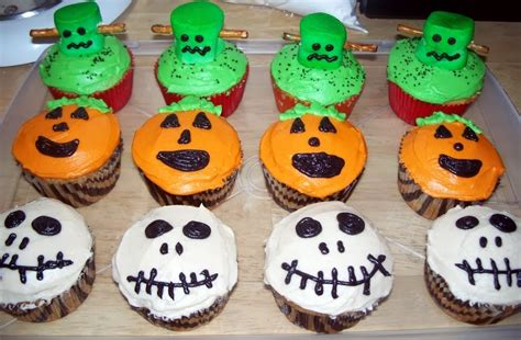 hd wallpapers blog halloween cupcakes