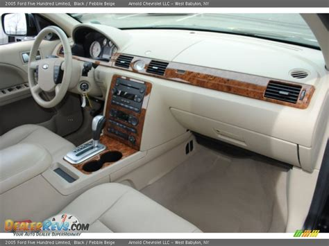 Ford Five Hundred Interior by The Ford Five Hundred From The Ford Motor Pany Was One Of