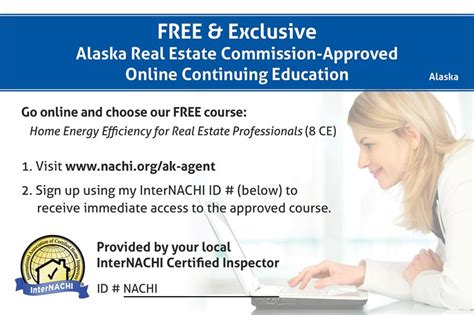free alaska real estate marketing cards pack of 50