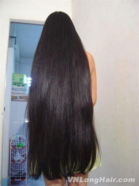 silky long black hair longhairart long healthy hair 1000 images about long long hair on pinterest very long