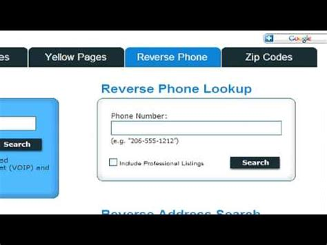 Personal Address Finder Finding Personal Information How To Find The Owner Of Doovi