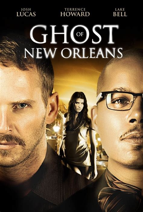 ghost film new ghost of new orleans reviews metacritic