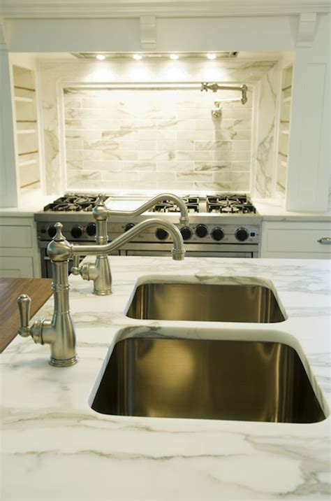 2 Sinks In Kitchen Kitchen Island Sinks Design Ideas