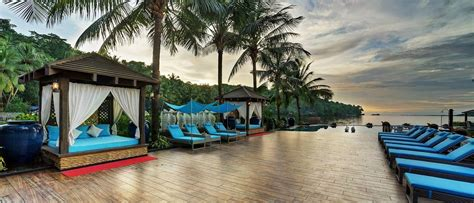 best resorts in goa boutique hotels in south goa best luxury resorts mayfair