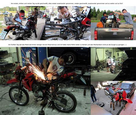 Motorrad Kaufen Laos by Weltreise Blog Weitreise De 187 Motorrad Kaufen In
