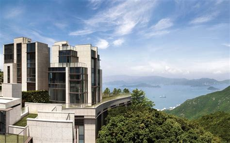 buy house in hong kong buy the world s most expensive home in hong kong for 105 67 million pursuitist