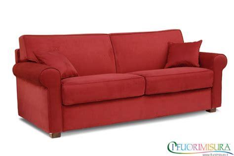 divano letto 100 divani letto prestige materasso 100 i fuorimisura