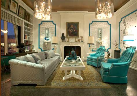 modern glamour home design glam interior design styles exles cascade coil