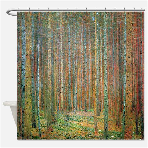 pine curtain trees shower curtains trees fabric shower curtain liner