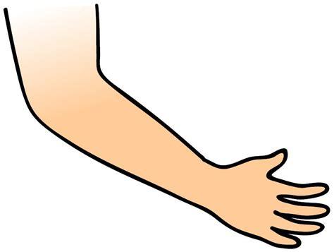 gambar tato tangan kartun kosa kata bahasa arab anggota badan tpq nur azizah