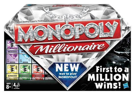 Monopoly Millionaire Sweepstakes - game night with monopoly millionaire a magical mess