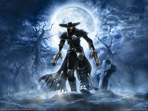 Darkwatch Wallpaper | darkwatch curse of the west wallpapers hd wallpapers