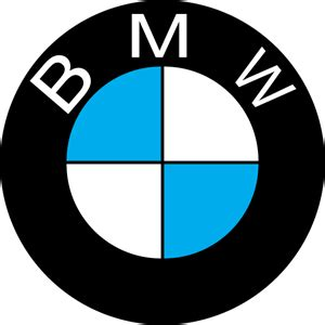 logo bmw vector bmw logo png images free
