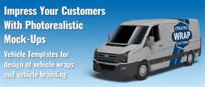 truck wrap templates vehicle templates vehicle wraps vehicle outline collection