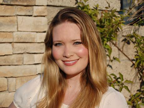 Author Confessions: Sarah J Maas   Scottish Book Trust