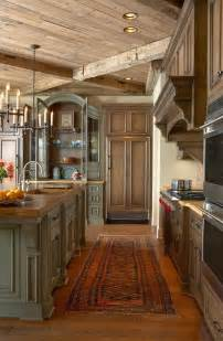Kitchen Rustic Design Rustic Kitchens Design Ideas Tips Amp Inspiration