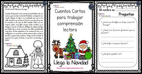 cuentos sobre la navidad cortos cuentos cortos de navidad para trabajar comprensi 243 n