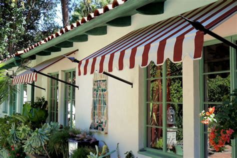 How To Clean Outdoor Fabric Awnings by Awning Fabric Canvas Choices Replace Brands