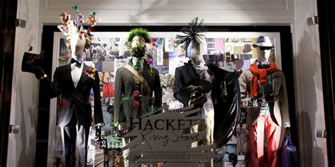 Visual Merchandising Projects Mba ba hons fashion visual merchandising and branding