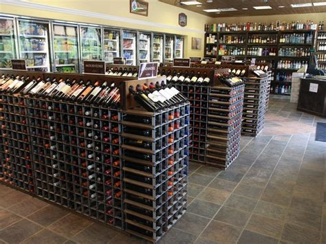 Shop The Rack Tips For Maximizing Your Wine Store Layout Commercial