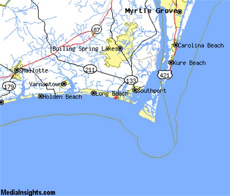 map of oak island carolina oak island vacation rentals hotels weather map and