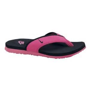 Nike Comfort Slides Nike Comfort Thong Open Toe Flip Flops Sandals Shoes Pink