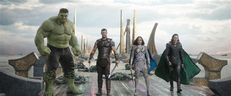 thor ragnarok thor ragnarok international trailer features a marvel