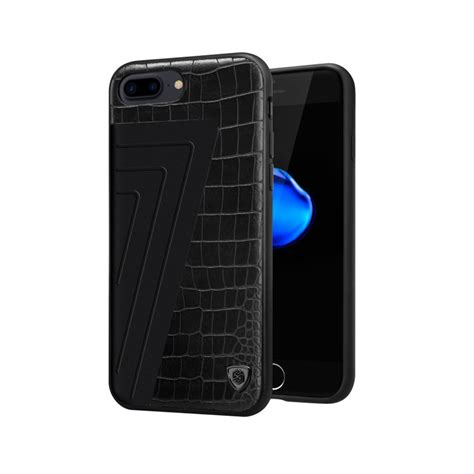 Nillkin Hybrid Apple Iphone 7 apple iphone 7 plus nillkin hybrid series crocodile
