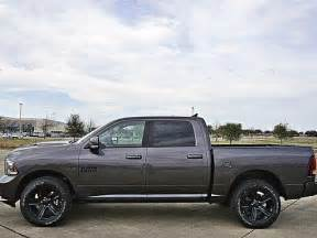 2017 ram 1500 night for sale, fort worth tx, 5.7 l 8
