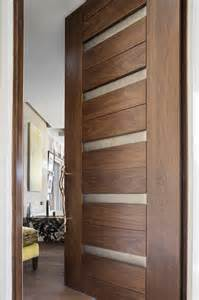 Modern Home Doors Las Vegas Modern Home Interior Solid Wood Walnut Door