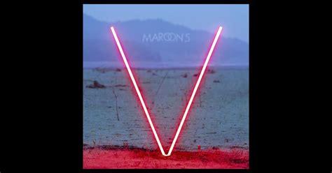 Maroon 5 V 2 1 maroon 5 quot v quot photo puremedias