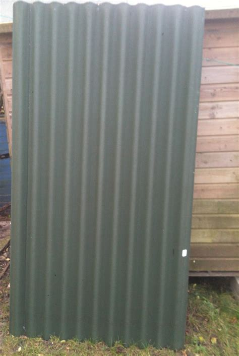 Shed Roofing Sheets by Wickes Green Corrugated Roofing Roof Sheets For Shed Barn