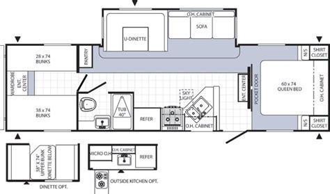 puma travel trailers floor plans puma travel trailer fifth wheels family floorplans