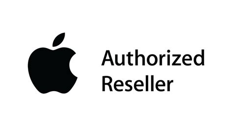 Apple Reseller | apple authorized reseller logo download ai all vector logo