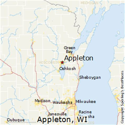 houses for rent in appleton wi best places to live in appleton wisconsin