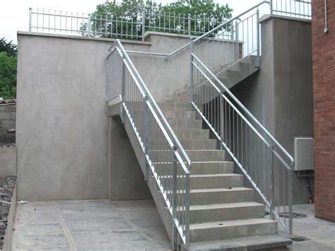 handrails  stairs northern ireland bam fabrications