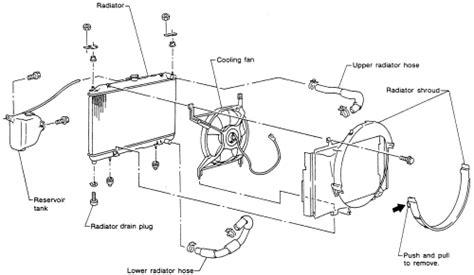 dodge grand caravan fan wiring diagram get free image